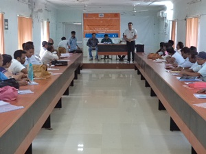DISTRICT LEVEL WORKSHOP ON RKSK SUPPORTED BY UNFPA,ODISHA